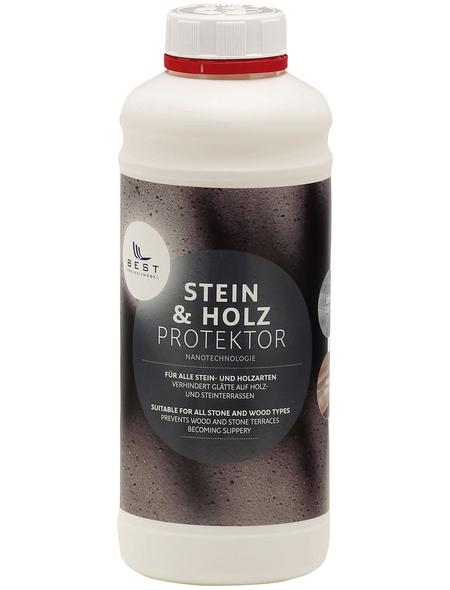 BEST Stein- & Holz-Protektor, Flasche, 1 l