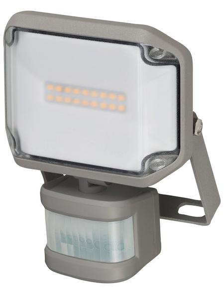 Brennenstuhl® Strahler »AL 1000P«, 10 W, inkl. Bewegungsmelder