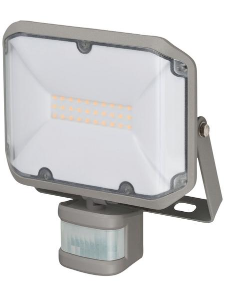 Brennenstuhl® Strahler »AL 2000P«, 20 W, inkl. Bewegungsmelder