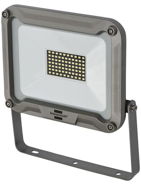 Brennenstuhl® Strahler »JARO 5000«, 50 W, IP65