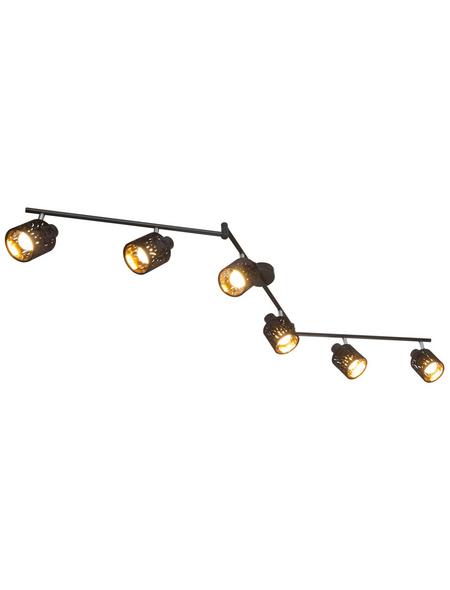 GLOBO LIGHTING Strahler »TROY«, E14, ohne Leuchtmittel