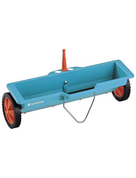 GARDENA Streuwagen, Streubreite: 40 cm, Fassungsvermögen: 3 l