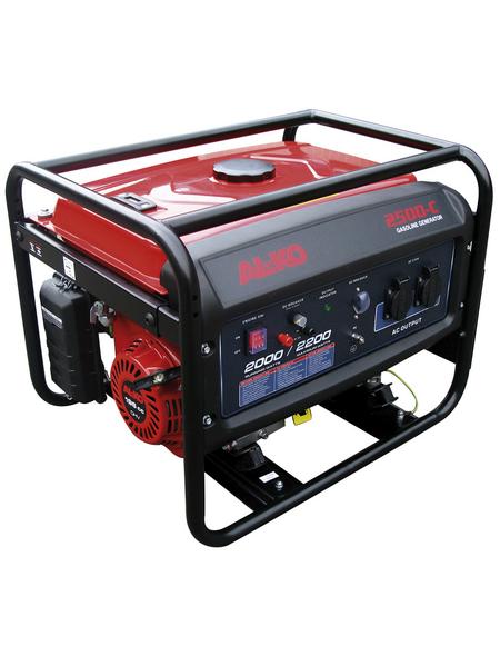 AL-KO Stromerzeugungsaggregat »2500«, 2 kW, Benzin, Tankvolumen: 15 l