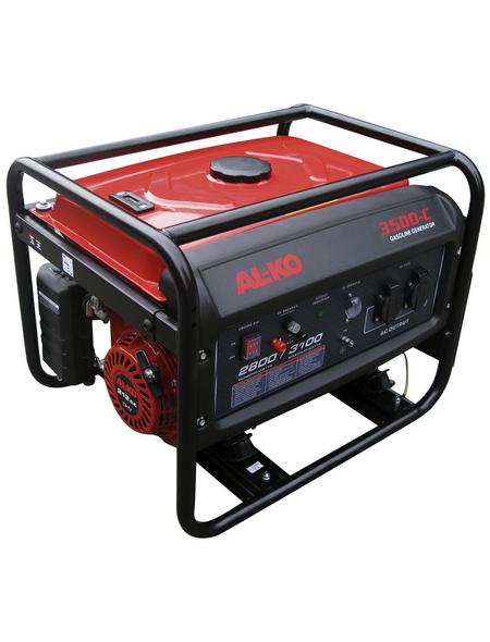 AL-KO Stromerzeugungsaggregat »3500«, 3,1 kW, , Tankvolumen: 15 l