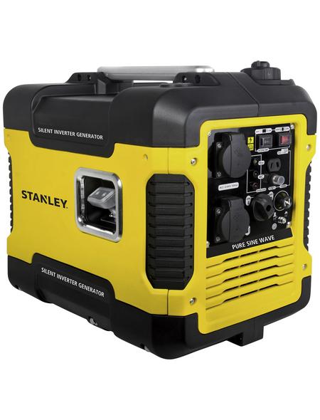 STANLEY Stromgenerator »SIG 1900S«