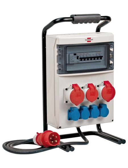 BRENNSTUHL Stromverteiler »Stromverteiler CEE 1x16A, 2x32A«