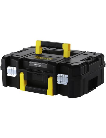 STANLEY Systembox »FMST1-71966«, Kunststoff, unbestückt (leer)