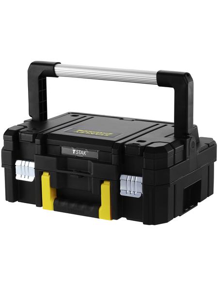 STANLEY Systembox »FMST1-71967«, Kunststoff, unbestückt (leer)