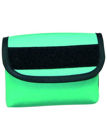 Tasche für Hundegeschirr »Modern Art«, Größe: 13 cm, Cordura, grün