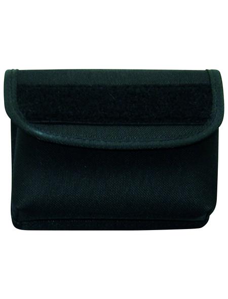 Tasche für Hundegeschirr »Modern Art«, Größe: 13 cm, Cordura, schwarz