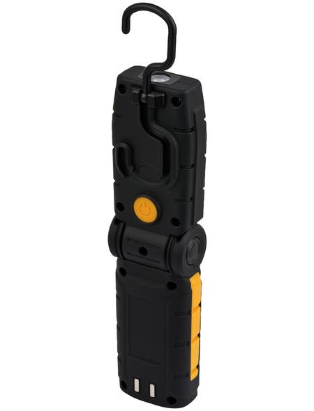 Brennenstuhl® Taschenlampe tageslichtweiss