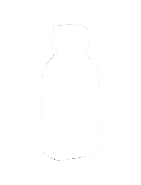 CLOU Teak-Öl, braun, seidenmatt, 0,15 l