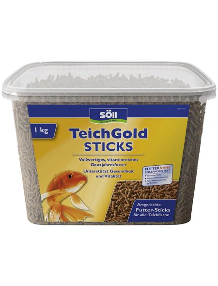 SÖLL Teich-Gold® Futter-Sticks 940g