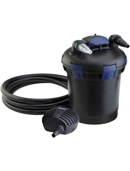 OASE Teichfilter-Set »BioPress«, geeignet für: Teiche