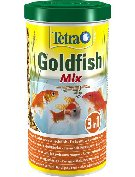 TETRA Teichfischfutter, 1000 ml (140 g)