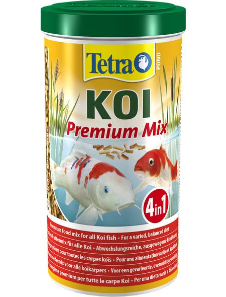 TETRA Teichfischfutter »Pond Koi«, 1000 ml (200 g)