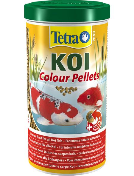TETRA Teichfischfutter »Pond Koi«, Pellets, 1000 ml (280 g)