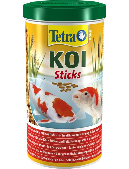 TETRA Teichfischfutter »Pond Koi«, Sticks, 1000 ml (140 g)