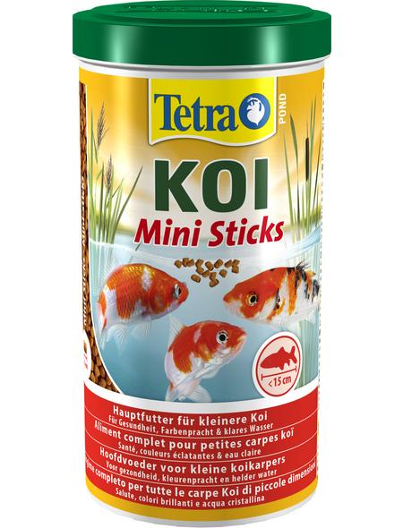 TETRA Teichfischfutter »Pond Koi«, Sticks, 1000 ml (370 g)