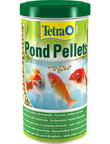 TETRA Teichfischfutter »Pond«, Pellets, 1000 ml (240 g)