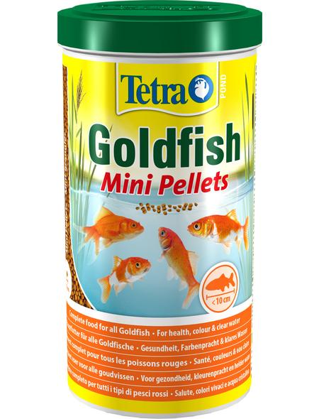 TETRA Teichfischfutter »Pond«, Pellets, 1000 ml (350 g)