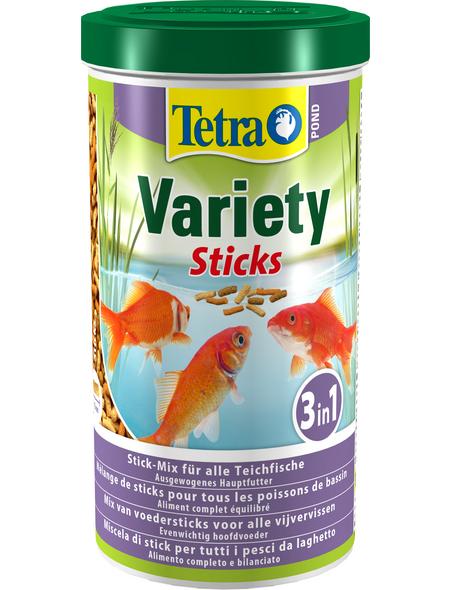 TETRA Teichfischfutter »Pond «, Sticks, 1000 ml 150 g