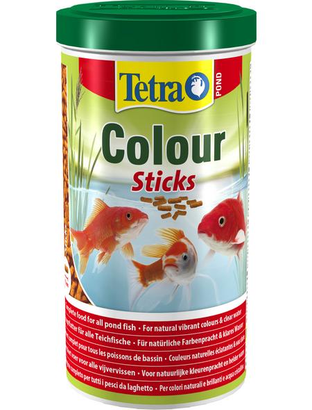 TETRA Teichfischfutter »Pond «, Sticks, 1000 ml (175 g)