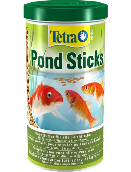 TETRA Teichfischfutter »Pond «, Sticks, 1000 ml (180 g)