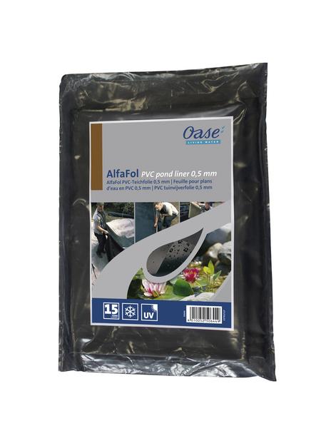 OASE Teichfolie, BxL: 500x600  cm, Polyvinylchlorid (PVC)