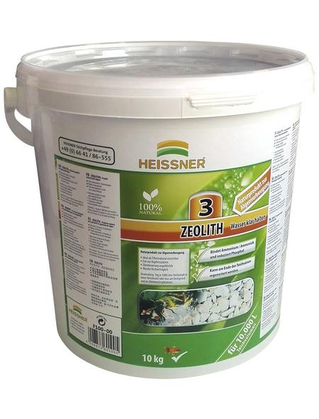 HEISSNER Teichpflege »Zeolith«, für bis zu 10.000 Liter Teichvolumen
