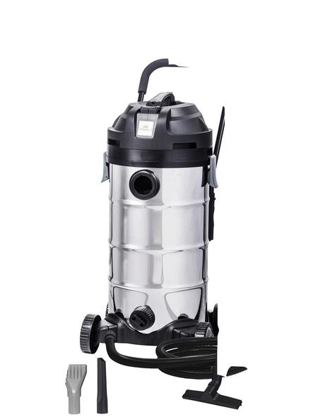 HEISSNER Teichschlammsauger, 1600 W