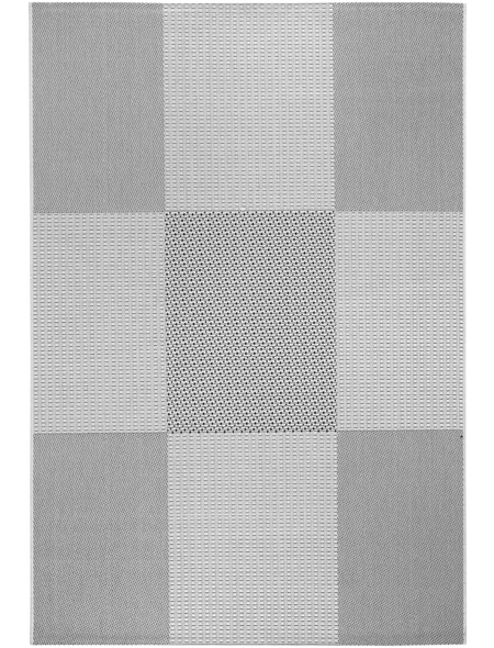 ANDIAMO Teppich »Arizona«, BxL: 133 x 190 cm, beige