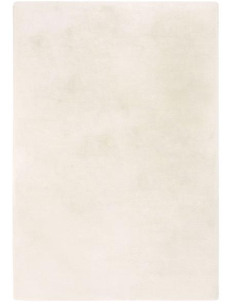ANDIAMO Teppich, BxL: 133 x 190 cm, korallenfarben