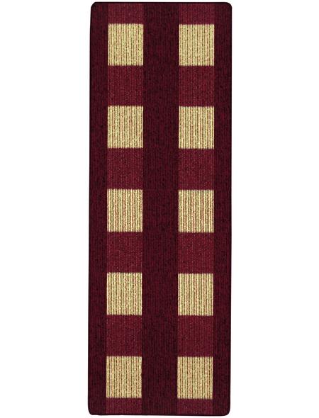 LUXORLIVING Teppich »Dijon«, BxL: 67 x 200 cm, beige