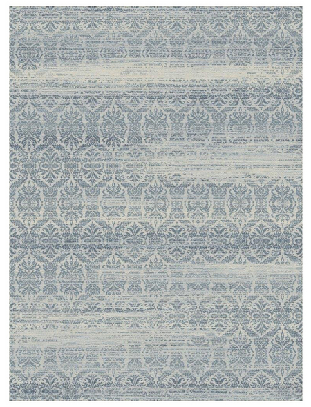 LUXORLIVING Teppich »Famos«, BxL: 133 x 190 cm, grau