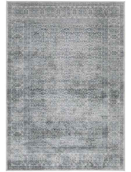 LUXORLIVING Teppich »Famos«, BxL: 80 x 150 cm, sandfarben