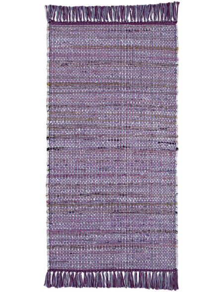 ANDIAMO Teppich »Frida «, BxL: 60 x 120 cm, beige