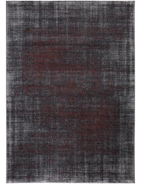 LUXORLIVING Teppich »Opland Fleckerl«, BxL: 133 x 190 cm, blau