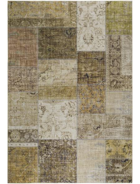 LUXORLIVING Teppich »Prima«, BxL: 80 x 150 cm, beige