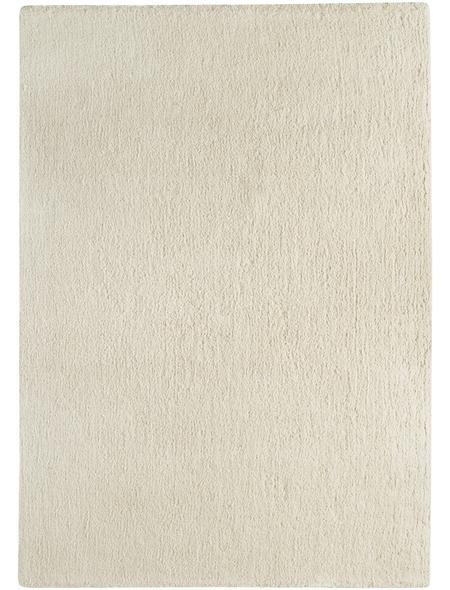 LUXORLIVING Teppich »San Remo«, BxL: 170 x 240 cm, beige