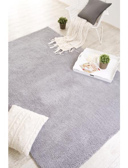 LUXORLIVING Teppich »San Remo«, rechteckig, Florhöhe: 25 mm
