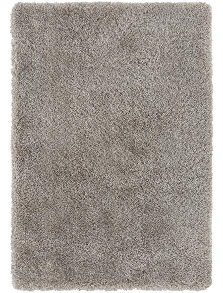 LUXORLIVING Teppich »Sora«, BxL: 70 x 140 cm, beige