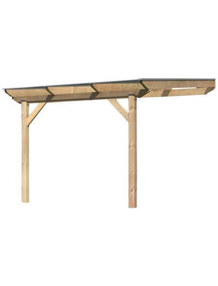 KARIBU Terrassendach »Premium 3«, 310 cm