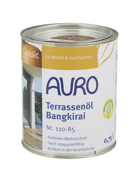 AURO Terrassenöl »Classic«, 0,75 l