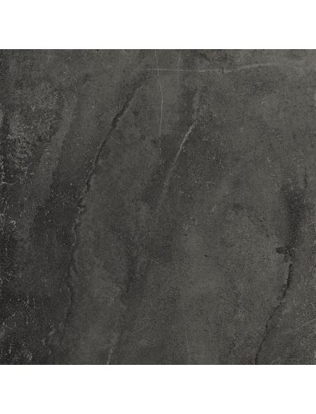 MR. GARDENER Terrassenplatte »Aspen«, aus Feinsteinzeug, Kanten: rektifiziert