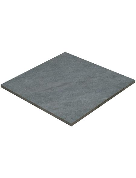 MR. GARDENER Terrassenplatte B x L: 60 x 60 cm