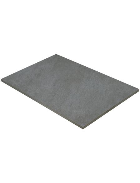 MR. GARDENER Terrassenplatte B x L: 60 x 90 cm