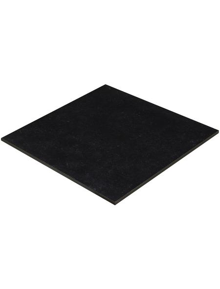 MR. GARDENER Terrassenplatte »Bluestone«, aus Keramik, Kanten: rektifiziert
