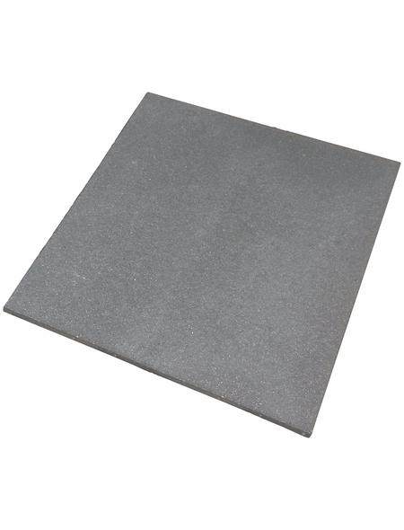 MR. GARDENER Terrassenplatte »Cebolla«, aus Beton, imprägniert, Kanten: gefast