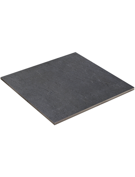 MR. GARDENER Terrassenplatte »Corn«, aus Keramik, Kanten: rektifiziert